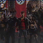 Kung Fury 2 production start financing