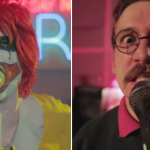 Mac Sabbath and Okilly Dokilly