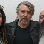 Al Jourgensen, Paul D'Amour, and Tony Campos