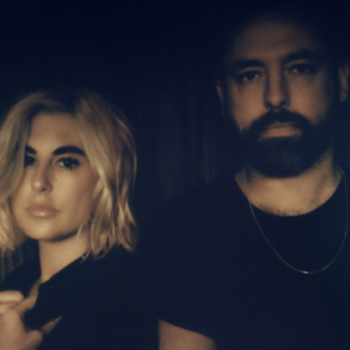 Phantogram Into Happiness New Song Stream Floria Sigismondi