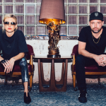 Phantogram, photo byCharles Reagan Hackleman 2019 north american tour dates