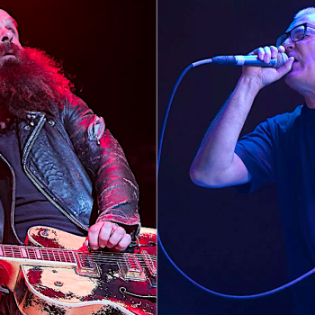 Rancid and Descendents at Punk Rock Bowling & Music Festival