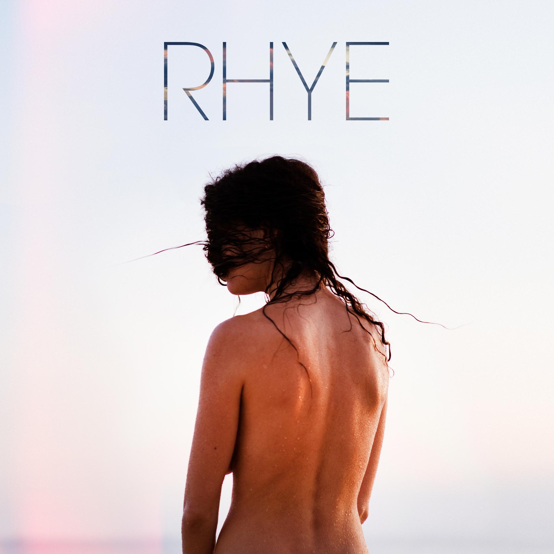 Rhye Spirit EP Cover Artwork