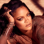 Rihanna reggae album R9 drake lady gaga interview