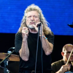 Robert Plant North American Fall 2019 Tour Dates, photo by Debi Del Grande