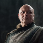 Conleth Hill, Varys, Game of Thrones