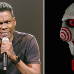 Chris Rock Rebooting Saw