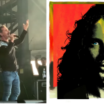 Serj Tankian and Tom Morello pay tribute to Chris Cornell at Sonic Temple 2019