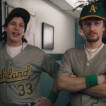 The Lonely Island as The Bash Brothers