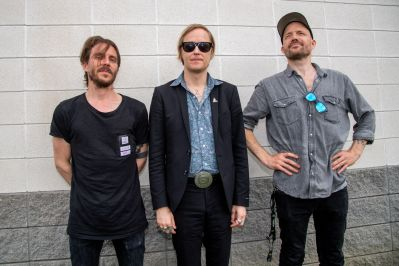 Refused at 2019 Sonic Temple, photo by Amy Harris