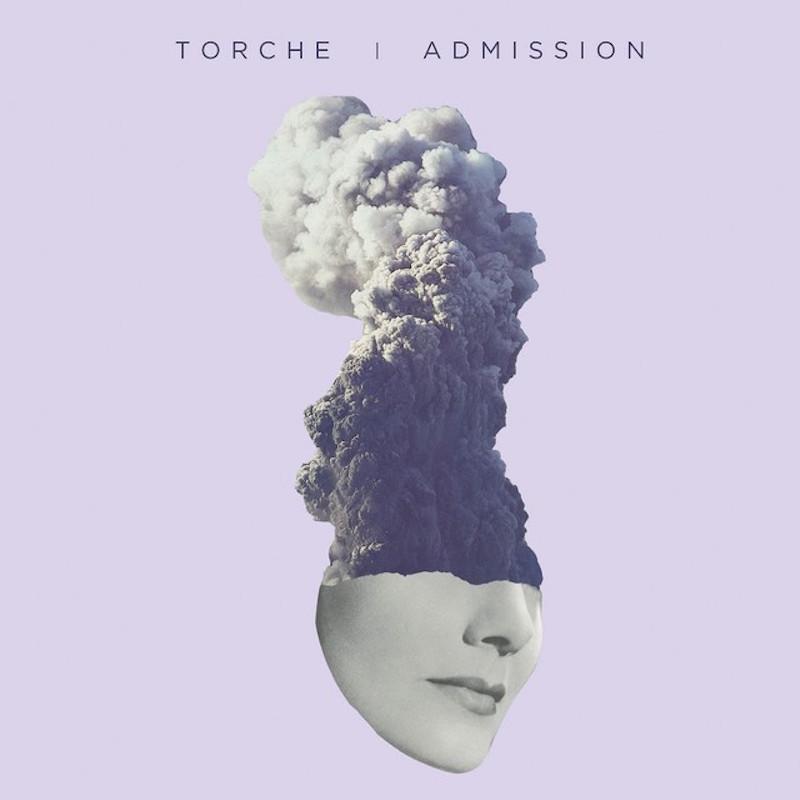 Torche Admission album artwork Slide