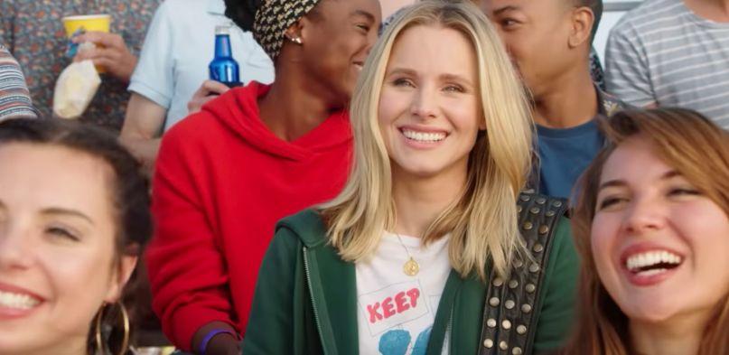 Kristen Bell Veronica Mars Hulu Trailer Original Reboot Revival