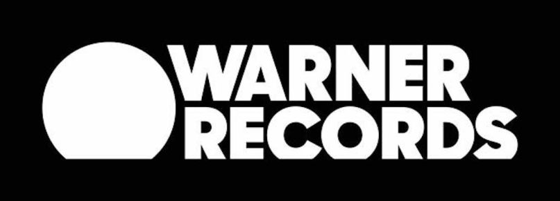 Warner Records logo Bros
