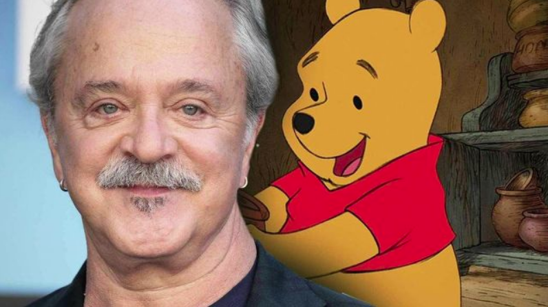 Winnie the Pooh actor Jim Cummings