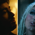 Zayn and Zhavia Ward A Whole New World Aladdin video song