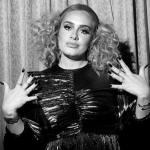 Adele new album update news drum bass Instagram