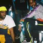 "ASAP Ferg Rocky ""Pups"" new song rap music release stream"