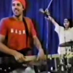 beto orourke curates punk rock playlist stream
