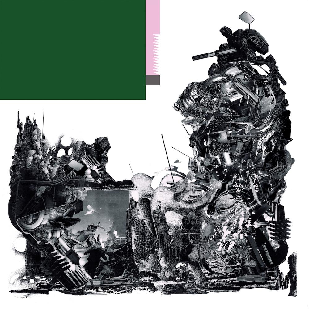 blackmidi_schlagenheim_album cover
