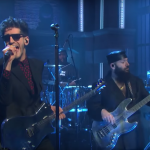 "chromeo ""bad decision"" seth meyers video tv performance watch"