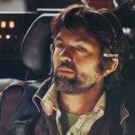 Tom Skerrritt as Captain Dallas in Alien