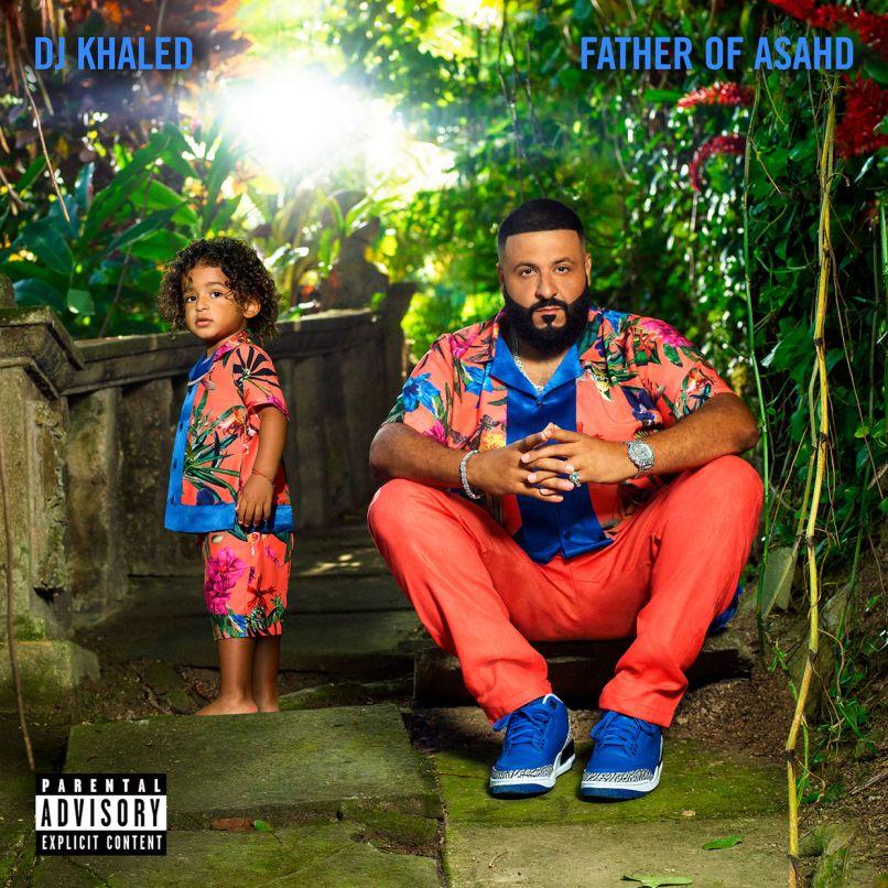 dj khaled father of asahd 2019 billboard embed DJ Khaled drops Father of Asahd, featuring Nipsey Hussle, Beyoncé, and Jay Z: Stream