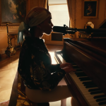 FKA twigs cellophane Live at the Wallace Collection video performance