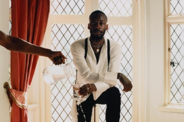 "GoldLink announces new album, Diaspora, shares ""Joke Ting"": Stream"