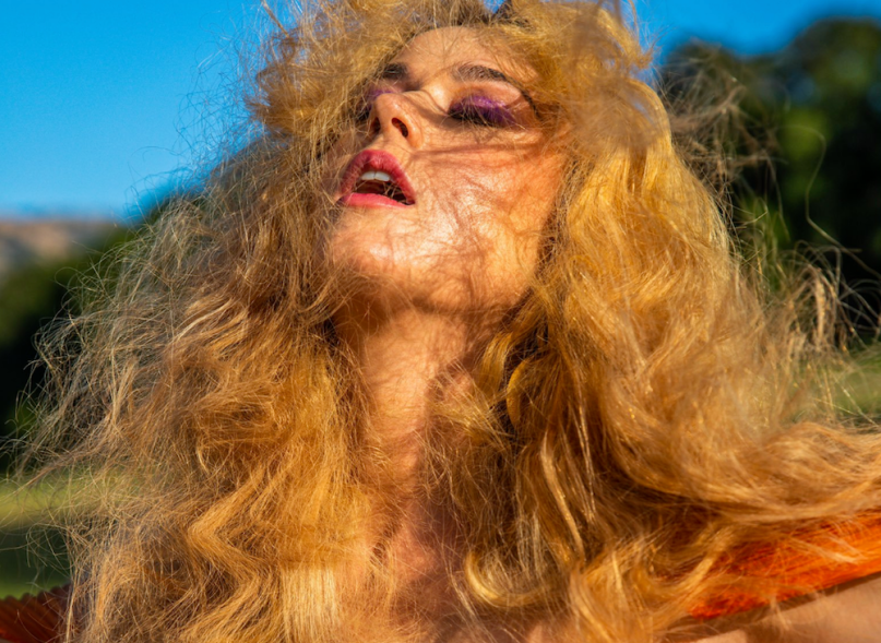 "katy perry ""never really over"" new song announcement release date"