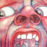 King Crimson In the Court of the Crimson King 50th Anniversary Deluxe Box Set Stream