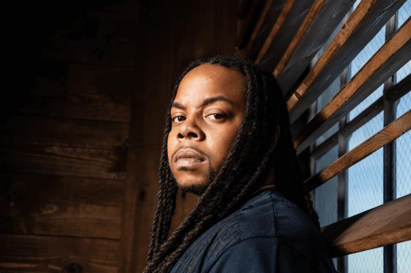 king louie tesla new single rap hip-hop