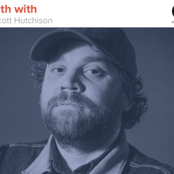 Feature image of Kyle Meredith With... episode with Frightened Rabbit's Scott Hutchison