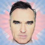 morrissey lady willpower cover song new music release stream