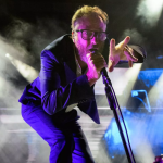 "The National ""Hairpin Turns"" song single video new music release"