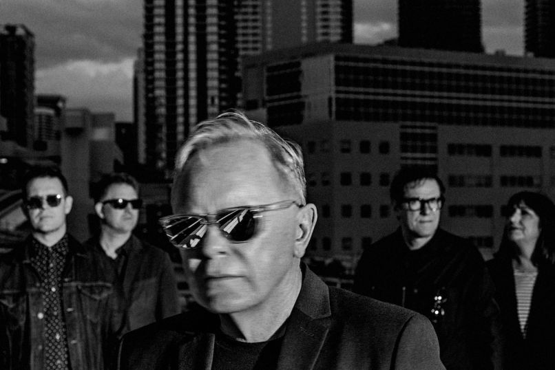 New Order so it goes live album manchester announcement july 2017