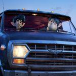Onward (Disney/Pixar) Chris Pratt Tom Holland julia louis-dreyfus octavia spencer teaser trailer