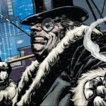 the penguin batman villain dc comics