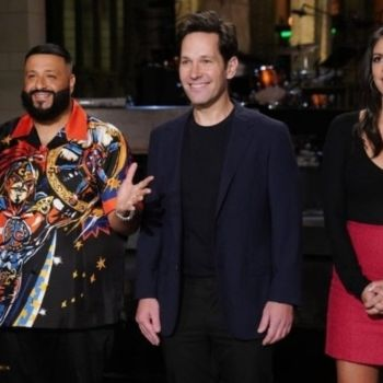 saturday night live paul rudd dj khaled season 44 finale