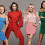 Spice Girls 2019 Reunion Press Photo