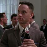 Tom Hanks denied refused beer alcohol stagecoach festival