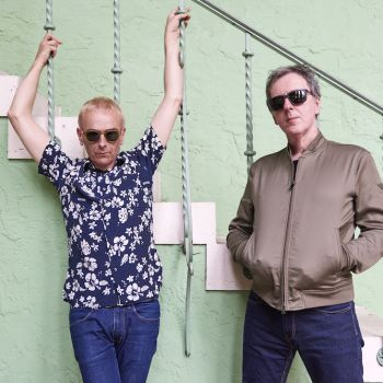 underworld drift songs album concert tickets tour dates