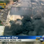 Destroyed Album Masters ABC 7 on the Universal Vault Fire in 2008