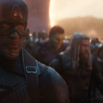 Avengers Endgame Re-Releases Post Credits New Footage