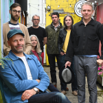 Belle and Sebastian Marisa Privitera Murdoch Sister Buddah Days of the Bagnold Summer new song stream