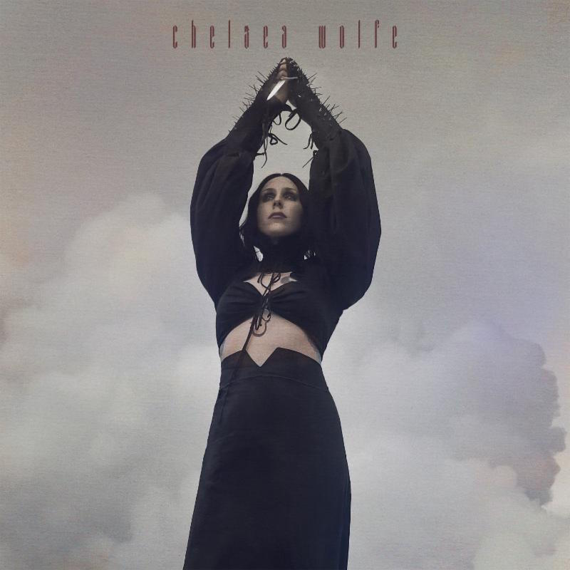 """The Mother Road"" Birth of Violence by Chelsea Wolfe"