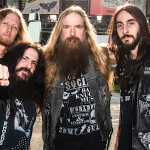Black Label Society at 2019 Sonic Temple Festival