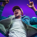 Chance the Rapper Streaming Mixtapes Pre-Order Debut Album David Brendan Hall