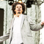 Eric Andre, photo by Philip Cosores legalize everything 2019 tour dates