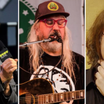Fred Armisen Dinosaur Jr J Mascis Kevin Shields My Blood Valentine Camp Fuzz