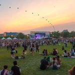 Governors Ball 2019 Ben Kaye